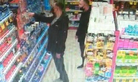 милиция ищет мужчин