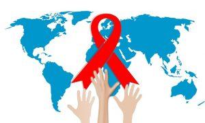 СПИД - фото