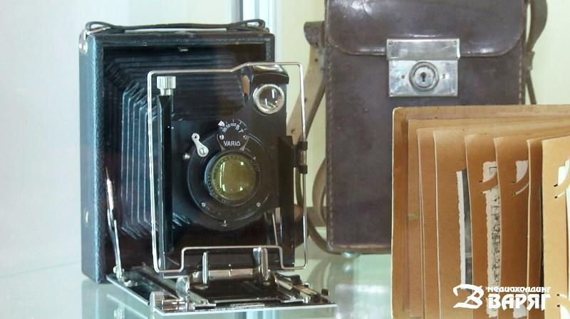 Фотоаппарат - фото