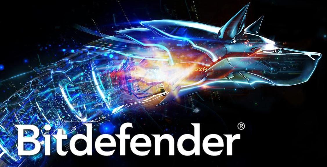 Антивирус BITDEFENDER: