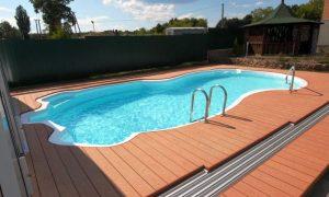 Типы фильтров для бассейнов - фото