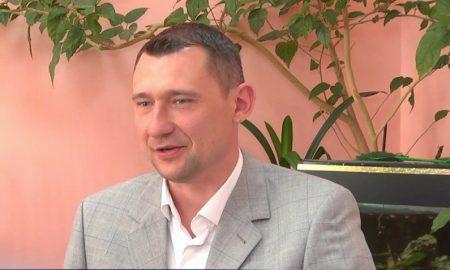 Алексей Талай - фото