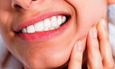 утрата зуба - фото