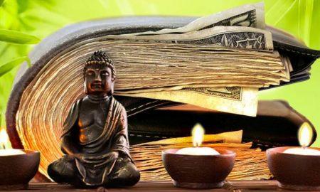 Признаки скорого богатства