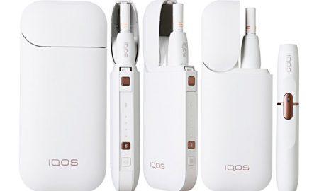 IQOS, фото