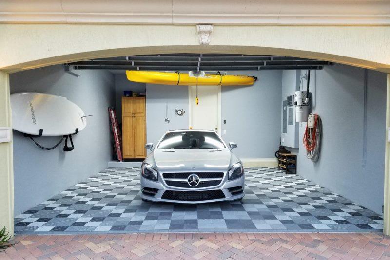 купить гараж под авто в Омске, фото