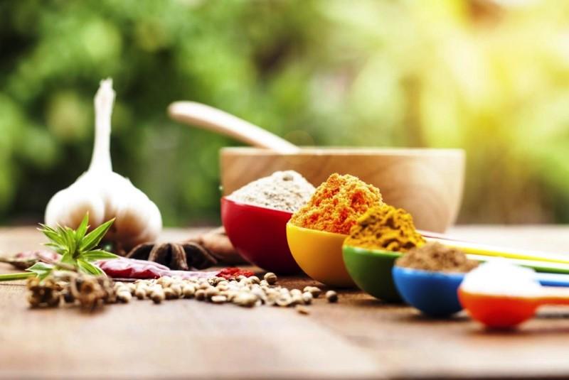 пищевые добавки - фото