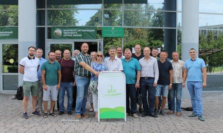 «Зеленые инициативы Полесья», фото