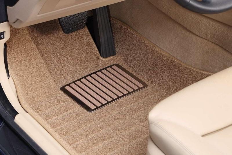 коврики в машину, фото