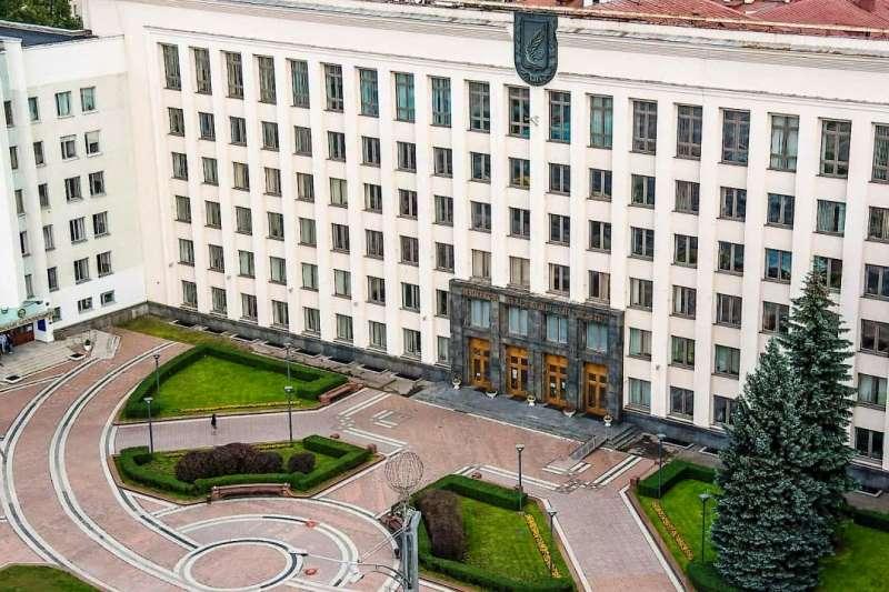 Четыре белорусских вуза попали в рейтинг лучших университетов мира, БГУ, фото