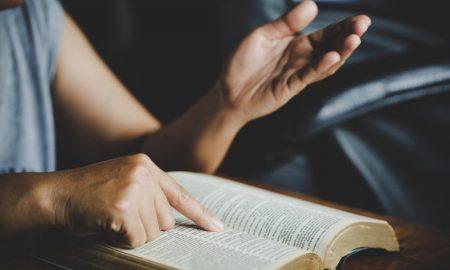 христианские книги, фото