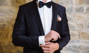 свадебный костюм жениха, фото